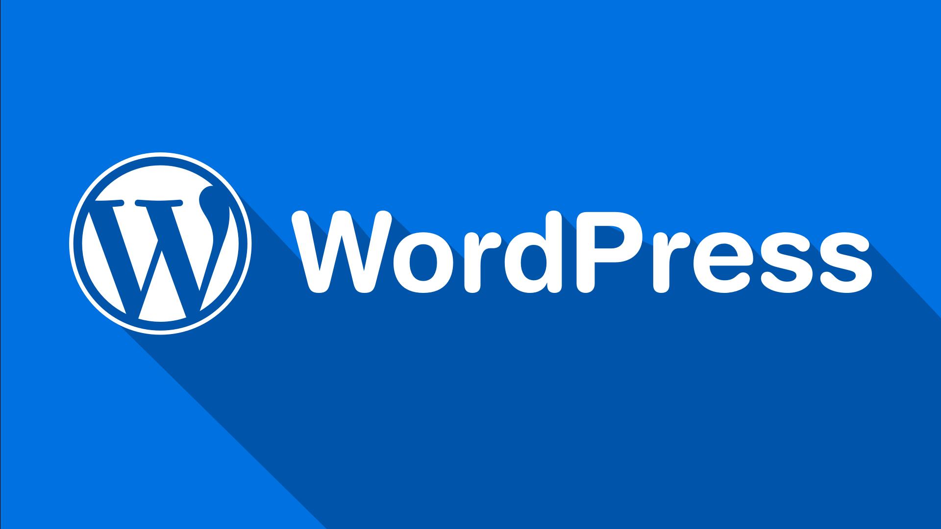 Miért használj WordPress-t?