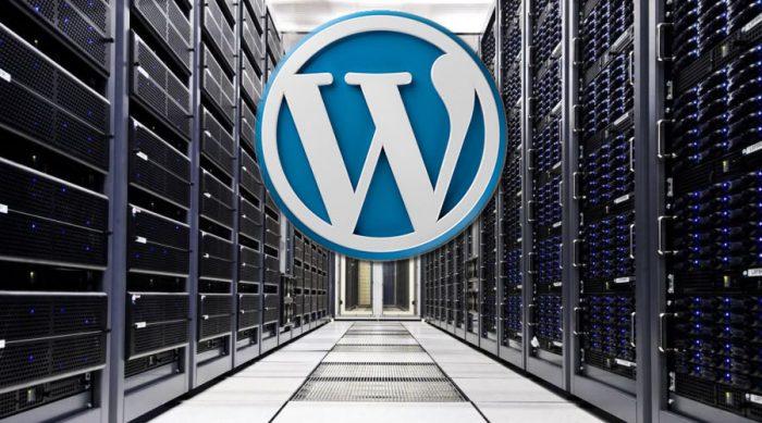 WordPress tárhely kiválsztása